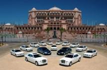 Expensive Hotel Emirates Palace Abu Dhabi - Bon Vita