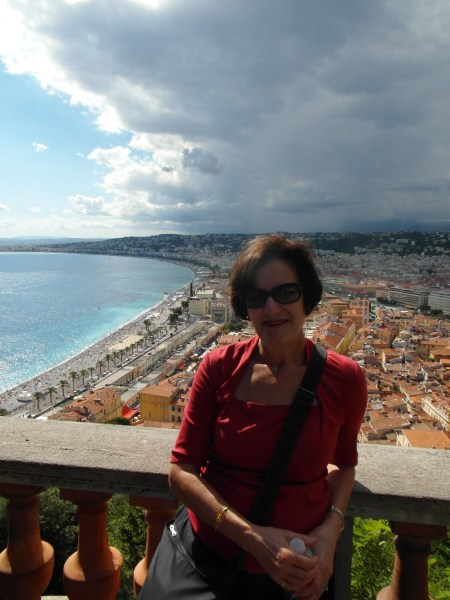 Nice France : My kind of town!