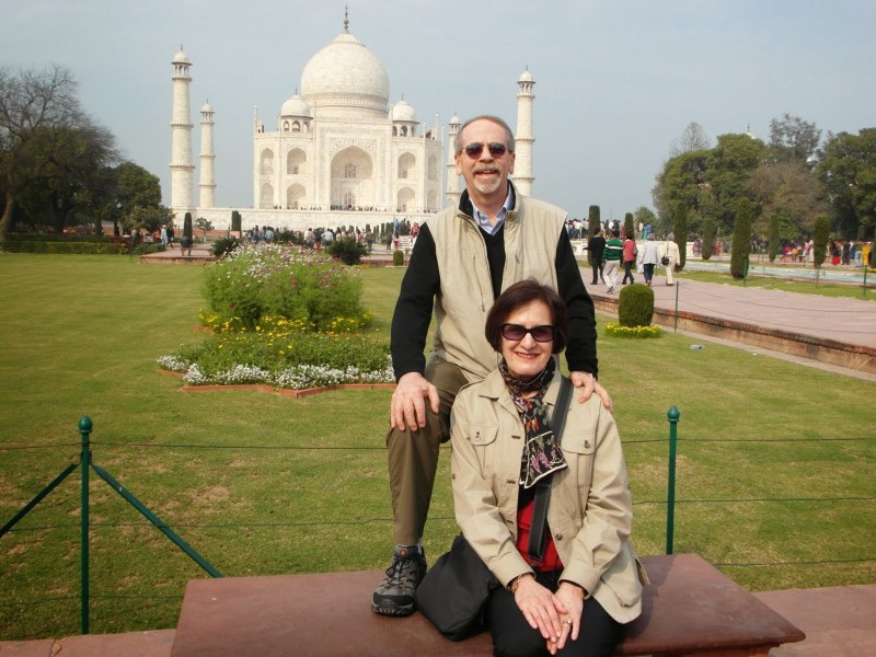SAVVY TIPS: Why the savvy traveler, male or female, wears a travel vest and hidden cargo pants!