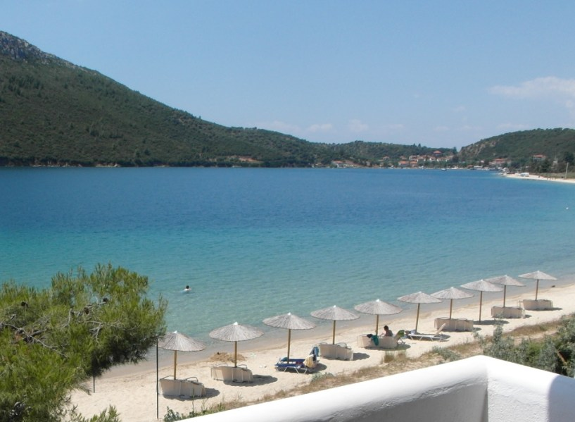 Greece : the cradle of western civilization!