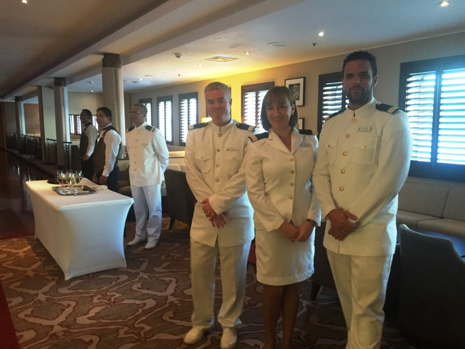 Yacht Cruising the Caribbean in style with Windstar Cruises