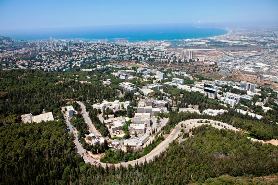 Technion – The Art & Heart of Technical Innovation