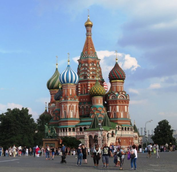To Russia with Love ~ Cruising Russia with Viking River Cruises