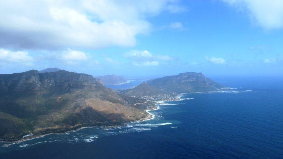 Cape Peninsula ~ The Most Scenic Drive in the World