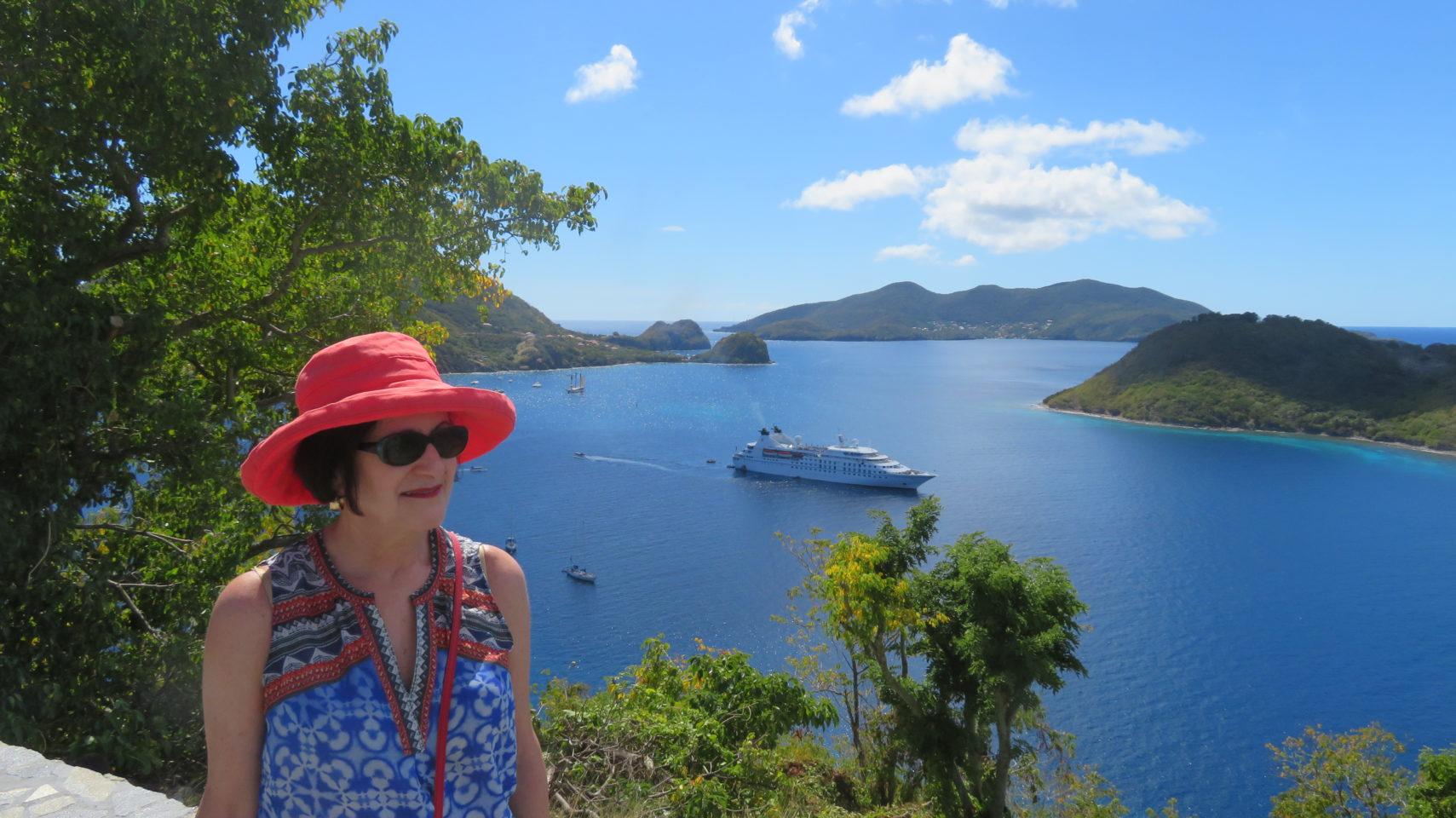 Windstar Cruises Star Legend ~