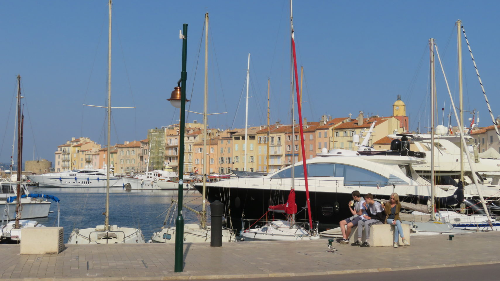 VIKING OCEAN CRUISES ~ St Tropez, France