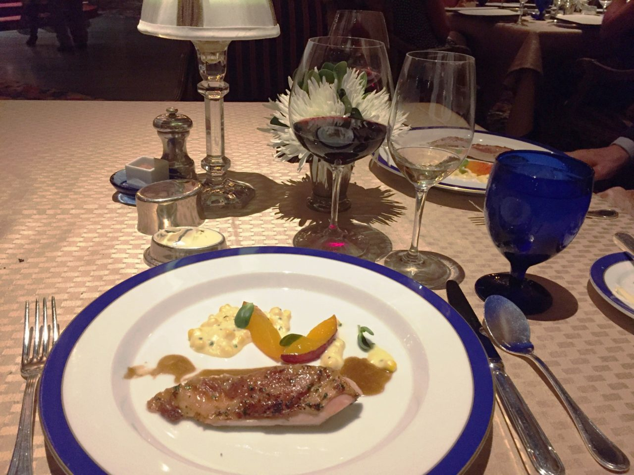 Culinary Excellence At The Broadmoor Restaurants