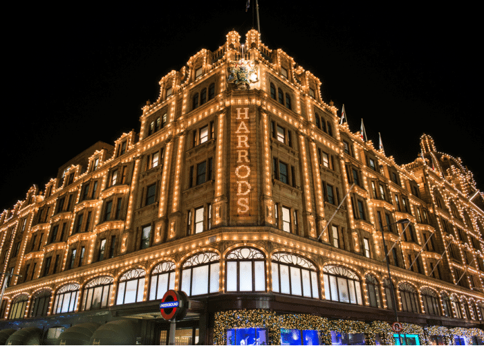five-days-london-itinerary-harrods