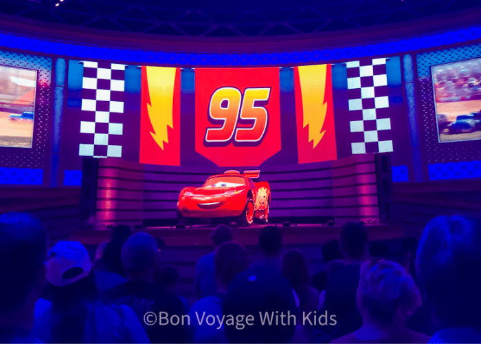 best disney world rides for toddlers lightning mcqueen