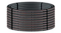 "Rural RedLine & Fittings 02"" (50mm) Rural RedLine Poly ..."