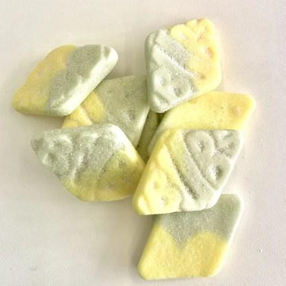 Bonza Confectionery - Sour Tutti Frutti Rombs 2