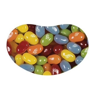 Bonza Confectionery - Jelly Belly Sours Mix