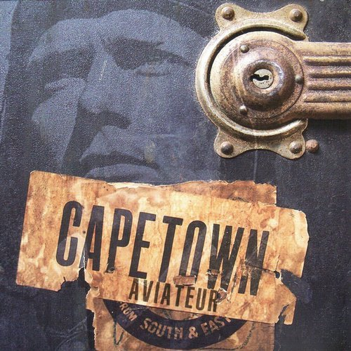 Cape Town – Aviateur (Original Release 2008 Camouflage Cat No. CAMCD-2008-001)
