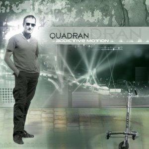 Quadran - Addictive Motion
