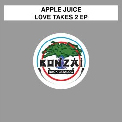 Love Takes 2 EP