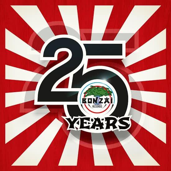 25 YEARS BONZAI CLASSICS