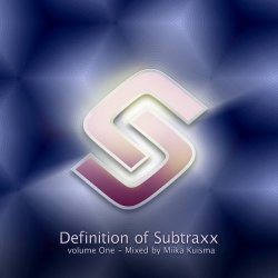 Definition Of Subtraxx – Volume 1