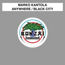 Anywhere / Black City