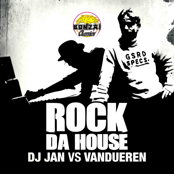 DJ Jan, Vandueren – Rock Da House