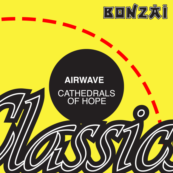 Airwave – Cathedrals of Hope
