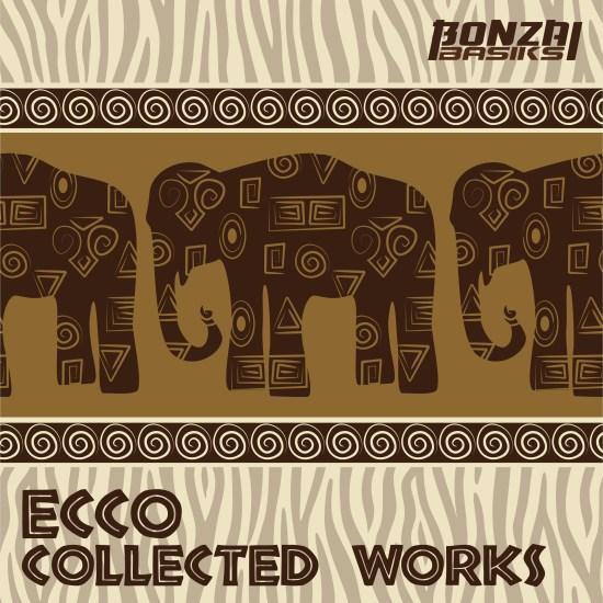 EccoCollectedWorksBonzaiBasiks