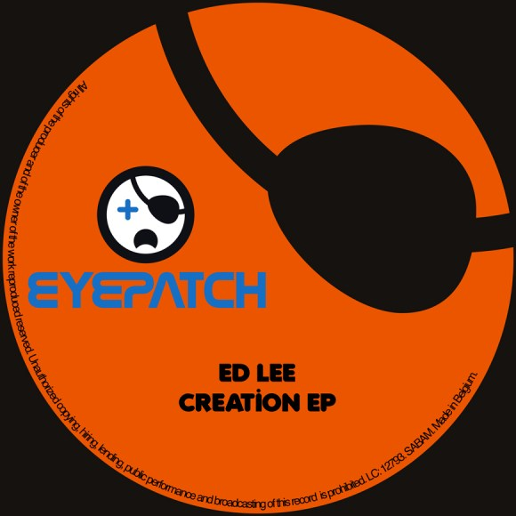 EdLeeCreationEPEyepatchRecordings870x870