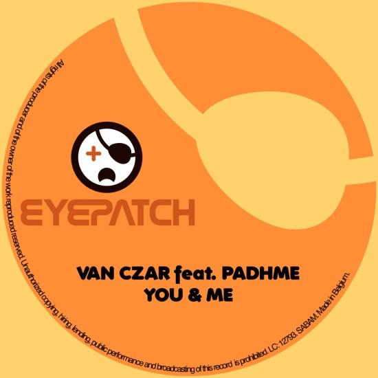 VanCzarYou&MeEyepatchRecordings870x870