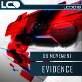 DB MOVEMENT – EVIDENCE (L*C*D* RECORDINGS)