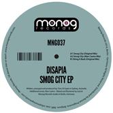 DISAPIA – SMOG CITY (MONOG RECORDS)