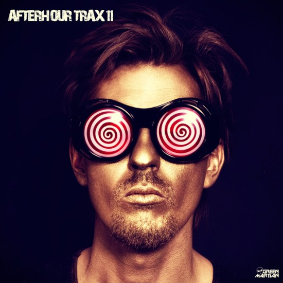 AfterhourTrax11GreenMartian630x630