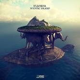 FLAMDA – MYSTIC ISLAND (GREEN MARTIAN)