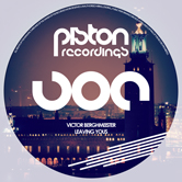 VICTOR BERGHMEISTER – LEAVING YOUS (PISTON RECORDINGS)