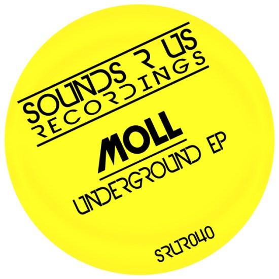 SRUR040---Moll---Underground-EP630x630