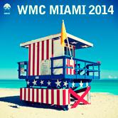 WMC MIAMI 2014 (BONZAI PROGRESSIVE)