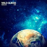 WILD GUESS – NEBULAE (GREEN MARTIAN)