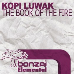 The Book Of The Fire
