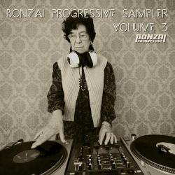 Bonzai Progressive Sampler – Volume 3
