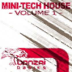 Mini-Tech House – Volume 1