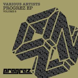 Progrez EP – Volume 8