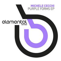 Purple Forms EP