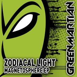 Magnetosphere EP