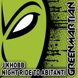 Night Ride To Abitanti