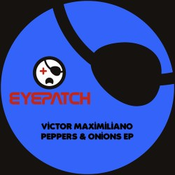 Peppers & Onions EP