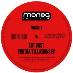 Portrait Illusions EP