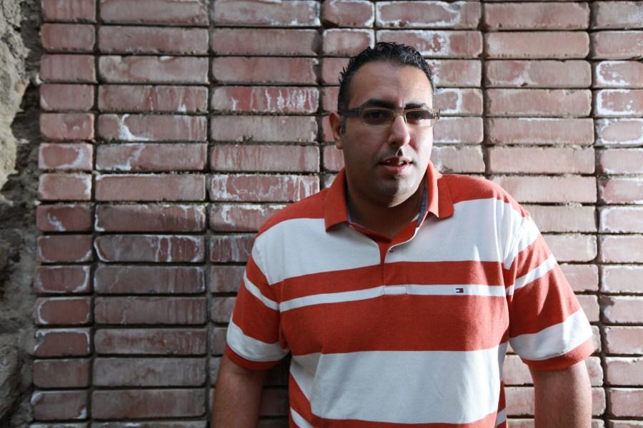 Hady Tarek