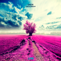 ONEZ!E – THIS IS DREAM (GREEN MARTIAN)