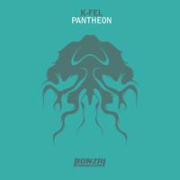 K-FEL – PANTHEON (BONZAI PROGRESSIVE)