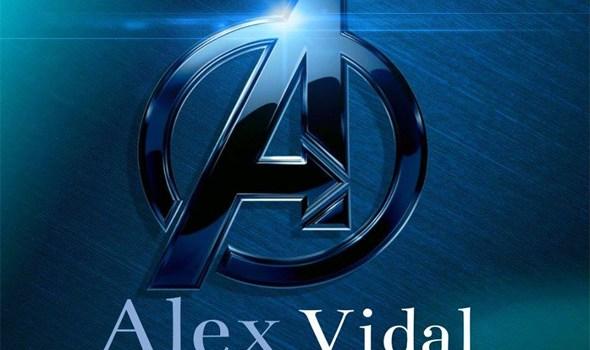 Alex Vidal