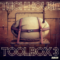 TECH HOUSE TOOLBOX 3 (BONZAI PROGRESSIVE)