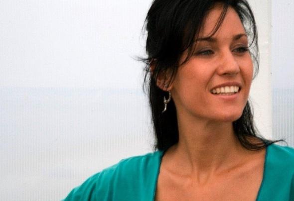 Valeria Croft